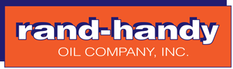Rand Handy Oil Logo