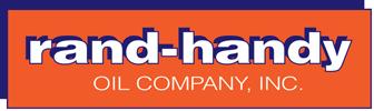 Rand Handy Oil Logo